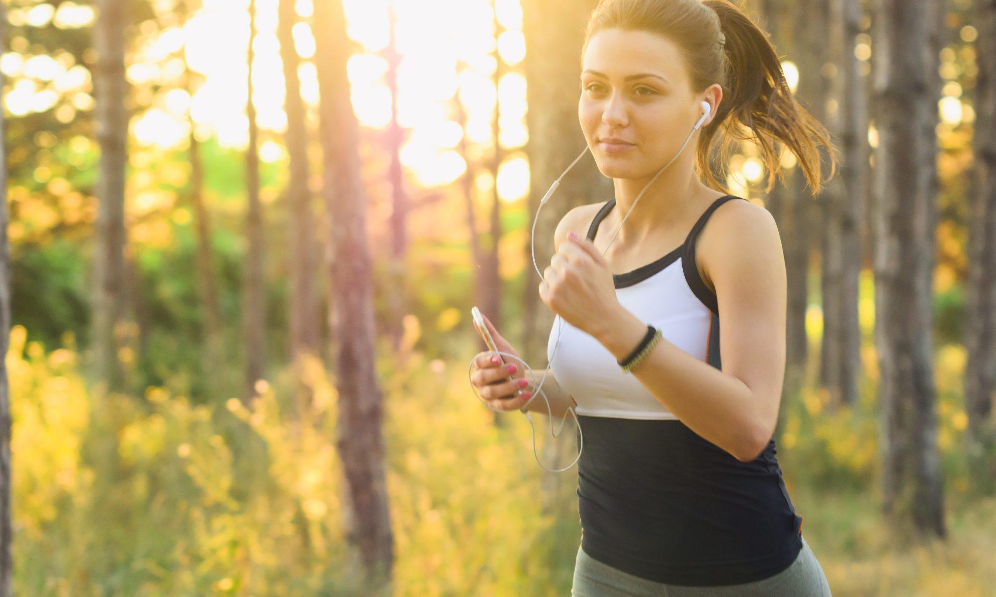 Gezonder, fitter en energieker leven!